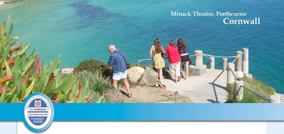 absolutours at the minack theatre