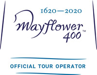 viv robinson is an official mayflower 400 tour guide